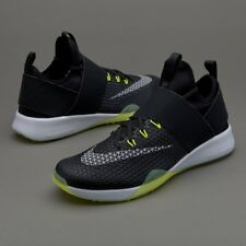 Nike Air Zoom Strong UK 7.5 EU42 Black White Dark Grey RRP£125.00