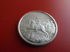 * Jagdmedaille* Silbermedaille (1000) * ca.28,3g.-43mm (Schub52)