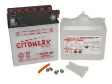 Batterie YB10L-B  12V 11AH für Gilera Runner 180 FXR DD 2T M08000 00-02