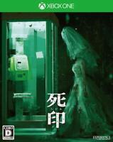 Xbox One Shiin video game XOne ese Japan Microsoft *