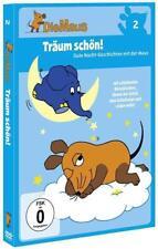 DIE MAUS 2 - TRÄUM SCHÖN   DVD NEU/OVP