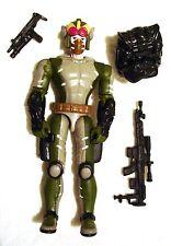 "2004 Hasbro 3,75"" GI G.I. JOE COBRA SWAMP RAT v.2 Cobra V-Troop infiltrators fig"