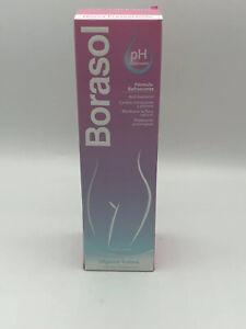 BORASOL Antiseptico Liquide Hygiene Intima pH Balanced,16 fl oz