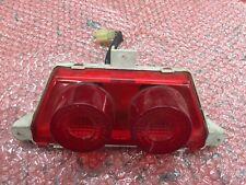 Honda NSR 125 Fox eye 1994-2003 Complete rear light + bulbs + holders