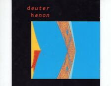CD	DEUTER	henon	NEAR MINT (R0431)