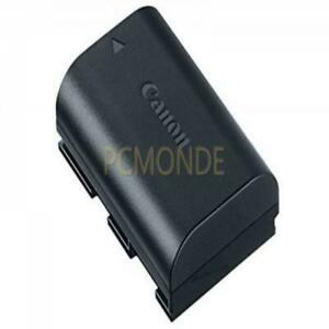 Boxed Genuine Canon Battery Pack LP-E6N (9486B002)