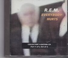REM-Everybody Hurts cd maxi single
