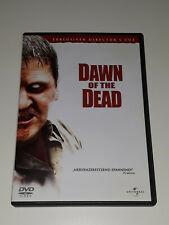 Dawn of the Dead DVD, Directors Cut, Horrorfilm, aus Sammlung