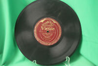 Fritz Kreisler - The Old Refrain - Victor Single Side 10in 78 RPM