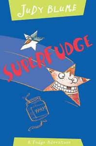 Superfudge by Judy Blume (Paperback) Highly Rated eBay Seller Great Prices