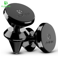 Universal 360 Rotating Air Vent Magnetic Car Mount Cell Mobile Phone Holder GPS