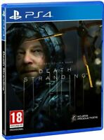 Death Stranding for Playstation 4 PS4 - UK - FAST DISPATCH
