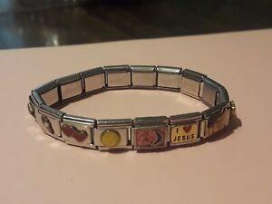 Dlinq Bracelet dolceoro Charm Bracelet stretchable