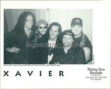 Xavier   Rising Son Records Original Music Press Photo