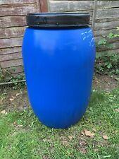 Plastic Barrel 200L