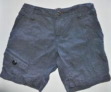 Industrie Boys' Cotton Shorts