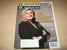 Atlanta Business to Business Magazine July 2007 Women of Excellence