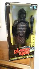 PLANET OF THE APES ATTAR ACTION FIGURE - SPECIAL COLLECTORS EDTION!