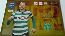 PANINI ADRENALYN XL FIFA 365 2017 UPDATE EDITION LIMITED EDITION DOST