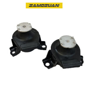 Front Left & Right Engine Mount 2PCS. 2004-2011 for Mazda RX-8 1.3L for Manual.