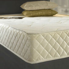 100% Cashmere Medium Firm Mattresses