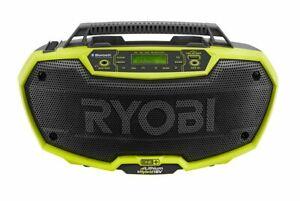 RYOBI 18V ONE+ Hybrid Stereo with Bluetooth Wireless Technology
