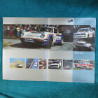 Prodrive Motorsport Achievements Brochure 1998