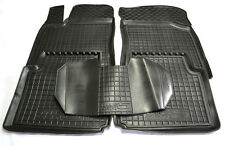 MG 350 2010- / MG 5 2012- Rubber Car Floor Mats All Weather Alfombrillas Goma