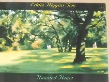 Eddie Higgins trio-Haunted Heart-CD
