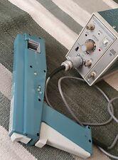 Tektronix Vintage Current Probe Amplfier Am503 P6303 Tm501 Power Module