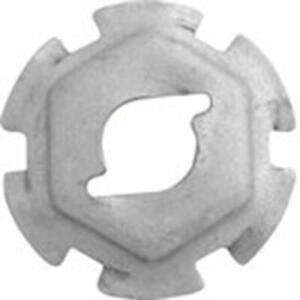 Emblem nut with locking teeth for Ford Qty 20 Oem  W706675-S439