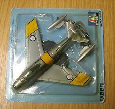 Italeri fabbri 1/100 diecast flugzeug F-86 Sabre ovp