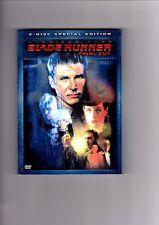 Blade Runner - Final Cut (2007) DVD #17394