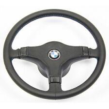 Neubeziehen Lederlenkrad Lenkrad Leder BMW e30 e32 e34 M-Technik 1 M-power 327-2