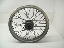 FRONT RIM FOR BETA 125 RR MOTARD FROM 2006 (e28347)