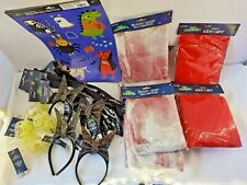 HALLOWEEN ITEMS #1 Joblot Liquidation Wholesale Carboot Resale *CLEARANCE STOCK*