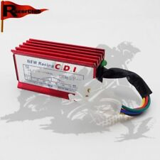 5 Pin Racing AC CDI Per 50cc 90cc 110cc 125cc 140cc 150cc 160cc Pit Dirt Bike