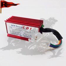 5 Pin Racing AC CDI Per 50cc 90cc 110cc 125cc 140cc 150cc 160cc Pit Dirt Bike