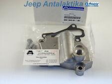 Pressure Relief Valve Jeep Wrangler JK 07-18 2.8 Diesel 68029445AA Genuine Mopar