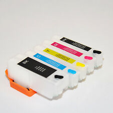 EMPTY refillable ink cartridge for epson XP-600 XP-800 XP-610 XP-810 273 CISS