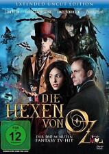 Die Hexen von Oz (2013) Blue Ray neu nicht mehr in Folie