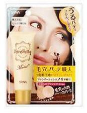 SANA Pore Putty Makeup Base 25g Moist SPF 25 Lightening