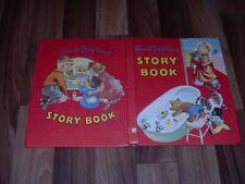 ENID BLYTON`s   STORY BOOK / ca 1960er