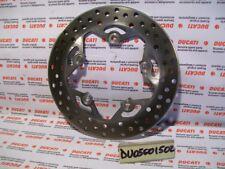 Disco Freno Posteriore rear Brake Rotor Bremsscheiben Ducati 999 749 03 06