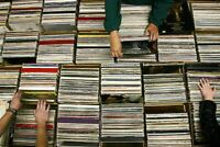 $9.99 Vinyl Record You Pick/Choose LPs Rock,Jazz,Soul,Country etc  Update 5/09