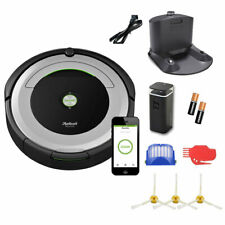 Neato Botvac Robotics D7 Connected Wi-Fi Enabled Robot Vacuum Cleaner