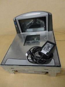 PSC Datalogic Magellan 8400 Table Scanner with Datalogic Scale 15kg