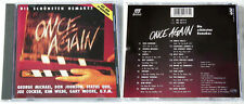 Le più belle remake-status quo, Tiffany, Bruce Willis, Gary Moore,... CD