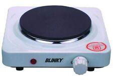 Fornelli / Fornello elettrico Blinky ES-2610 1000W in acciaio
