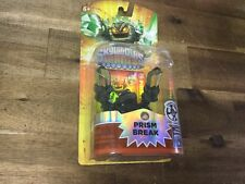 SKYLANDERS GIANTS LIGHTCORE PRISM BREAK UNOPENED XBOX 1 PS3 3DS NEW TOY FIGURE